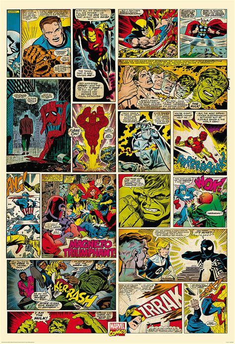 comic book pictures superheroes comic book bedroom wallpaper home design inside