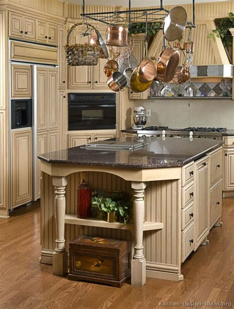 kitchen island antique country kitchens photo gallery and design ideas