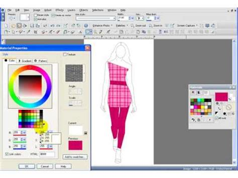 design programs fashion design software