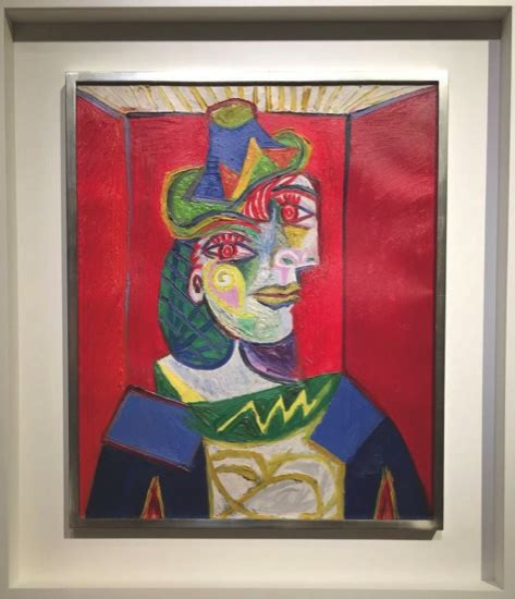 picasso paintings las vegas 10 pieces of sold this month for almost usd800m