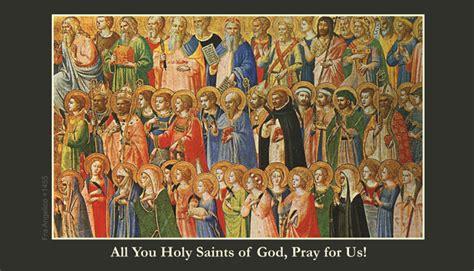 st s day catholic all saints day clip 47