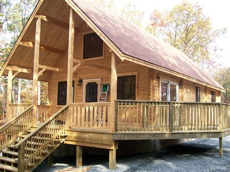 Cabin Search by Cabins Kits Packages Images