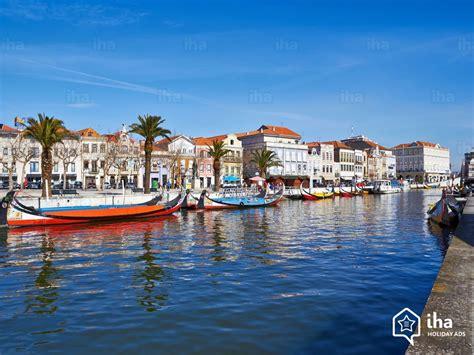 casas de vacaciones en portugal alquiler aveiro para sus vacaciones con iha particular