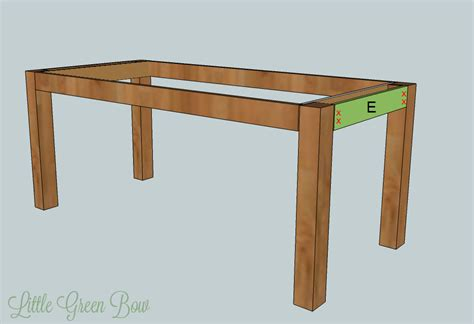 kitchen table design woodwork diy kitchen table plans pdf plans