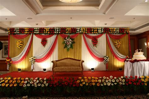 decorations designs bangalore marriage decoration guide weddingokay