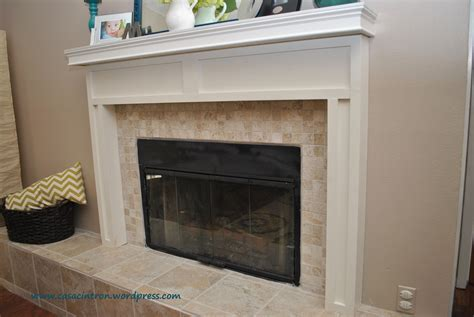 how to build fireplace how to build a fireplace mantle surround phase 2