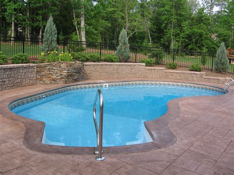 backyard inground pool designs backyard designs with inground pools izvipi