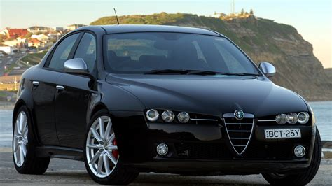 Black Alfa Romeo by Black Alfa Romeo 159 Alfa Romeo 159 Usata Johnywheels