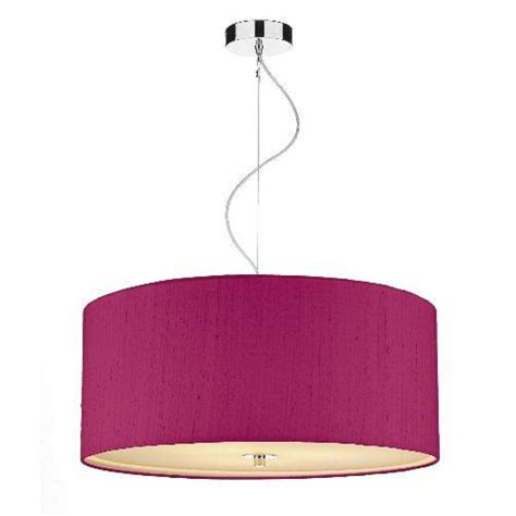 pink ceiling light shades renoir pink ceiling pendant light shade drop for