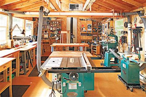 build a woodworking shop inspiring shops wood magazine