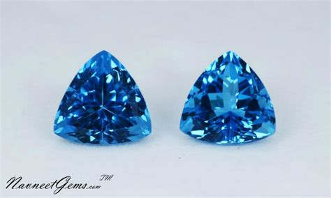 blue topaz blue topaz gemstones history difference meaning and power