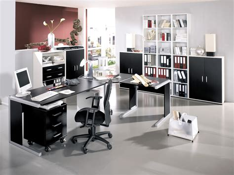 designer home office furniture four top tips for furnishing an office officexpress