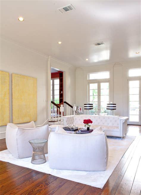 zoe home interior zoe house photos popsugar home