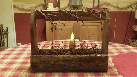 craft ideas to decorate home country home decorating ideas primitive toolbox