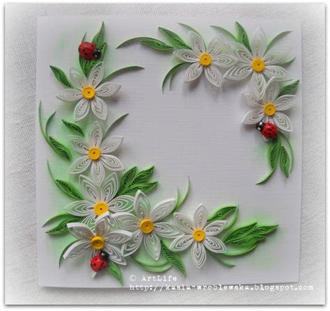 paper craft quilling designs paper quilling lovely design of quilling