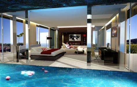 piscina dentro de la habitacion amazing vp chalet de con - Piscina Dentro De La Habitacion