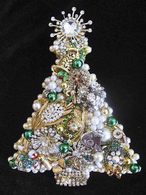 how to make a vintage jewelry tree laurel burch lesley ivory on laurel