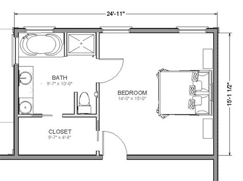 bedroom plans master bedroom addition on bedroom addition