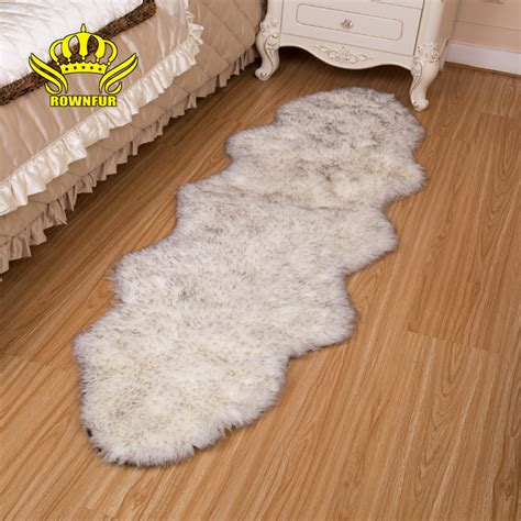 imitation rugs מוצר rownfur imitation wool rugs for home fur carpets