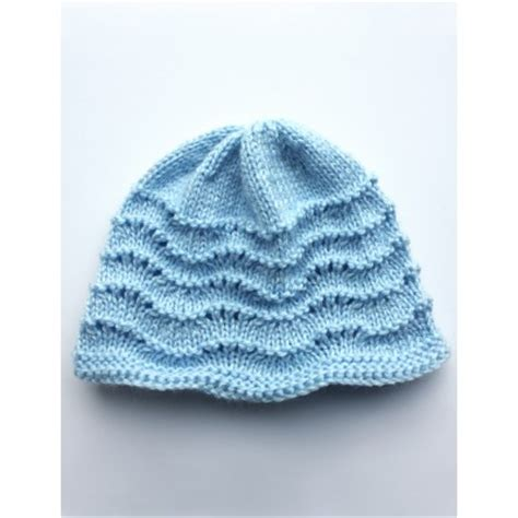 knitted hats for babies free patterns knitting patterns galore baby hat