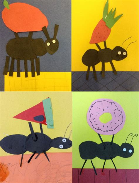 ant craft for 25 best ideas about ant on big ant ant