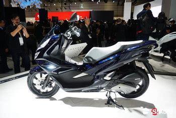 Pcx 2018 Club by Honda Pcx Facelift 2018 187 Bmspeed7