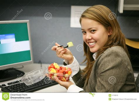 office food food in the office stock photos image 1710513