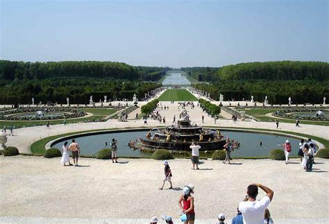 Der Garten Versailles by Schloss Versailles Infos Eintrittspreise