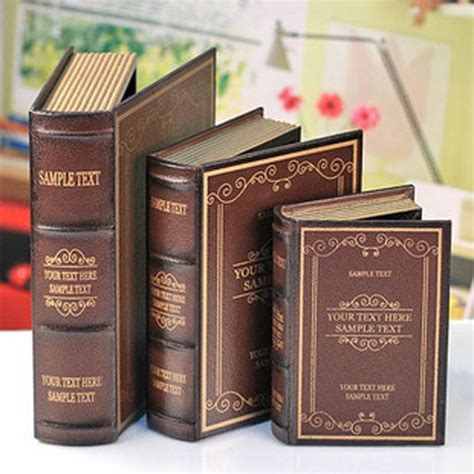 wooden book boxes buy wholesale wood book box from china wood book
