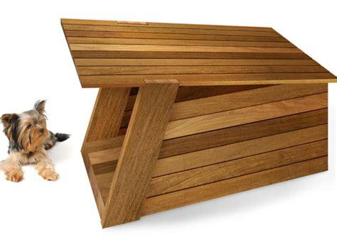 diy designs 10 high tech modern doghouse designs diy
