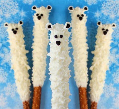winter food crafts for best 25 polar ideas on animal