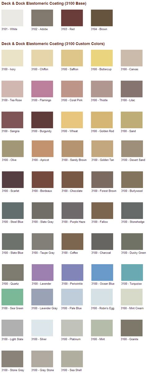 home depot restore paint colors rust oleum spray paint color chart