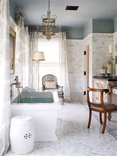 chandelier in the bathroom 7 ideas for using chandeliers in the house