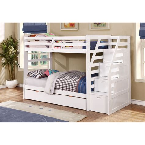 captain bunk bed with storage bed with trundle and storage 28 images bering single