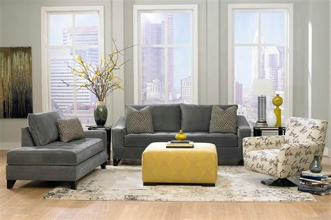 small gray sectional sofa small gray velvet sectional sofa with leather ottoman