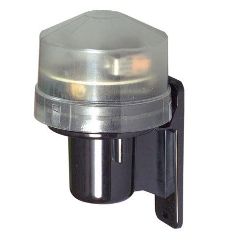 Light Sensor Outdoor Photocell Kit Dusk To Sensor Outdoor Lighting