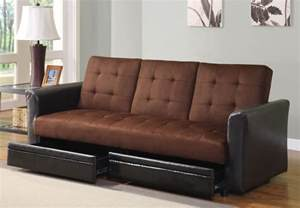 convertible sofa bed sofa convertible bed leatherette modern sectional