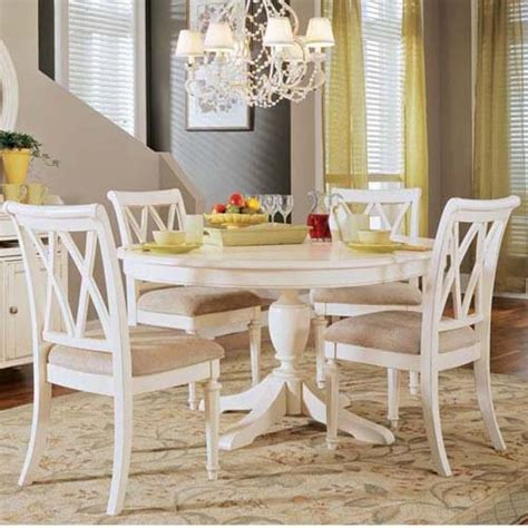 white kitchen tables and chairs sets white dining table set home design and decor reviews