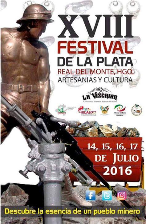 Xviii Festival De La Plata Real Monte 2016 191 D 243 Nde