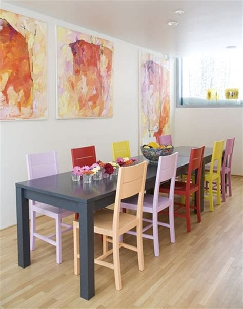 painting a dining room table how to paint your dining room table and chairs diy and