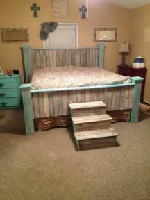 home made bed frame best 25 diy bed frame ideas only on pallet