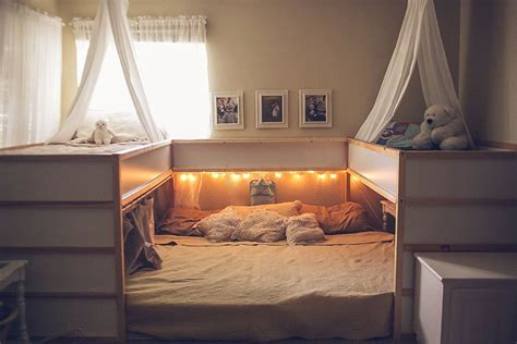 ikea hack bed hacks ikea beds creating a superbed that fits all 7