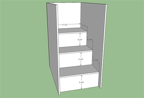 free plans for loft bed with stairs quick woodworking