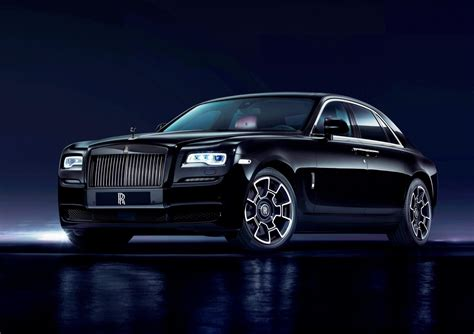 Rolls Royce Black by 2017 Rolls Royce Black Badge Ghost And Wraith Best Of