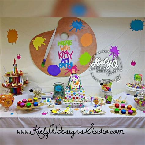 arts and crafts ideas for birthday best 25 ideas on paint paint