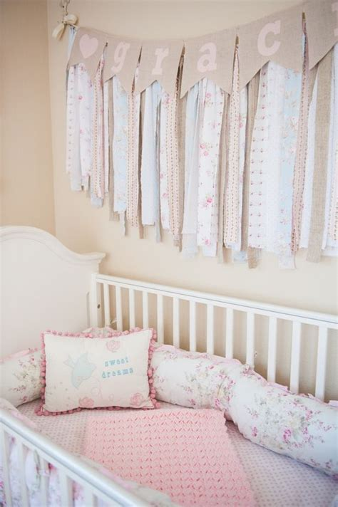 shabby chic nursery bedding 6 shabby chic nursery d 233 cor tips and 24 ideas shelterness