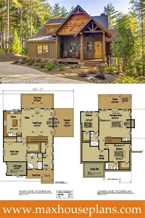 rustic cabin floor plans 17 best ideas about small lake houses on small