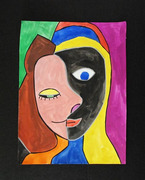 picasso paintings portraits that artist in the style of picasso portraits