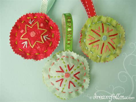 ornaments crafts dear tracks ornaments