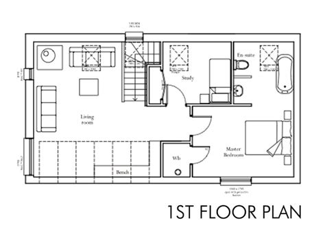 how to make a house plan house plans floor house our self build story www stayhouse co uk